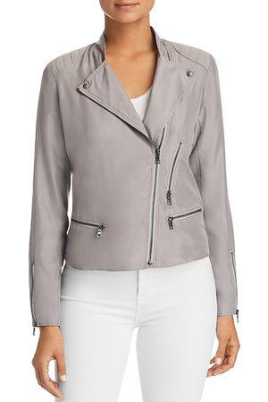 Go By Go Silk Moto Jacket