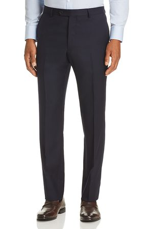 John Varvatos Men Skinny Pants - Basic Slim Fit Suit Pants