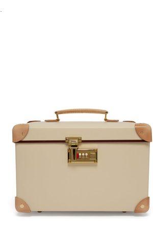 "Globe Women Luggage - Trotter - Safari 13"" Vanity Case - Womens - Multi"