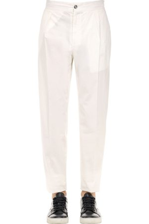 GTA Light Stretch Cotton Parachute Pants