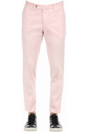 GTA Slim Light Stretch Gabardine Pants