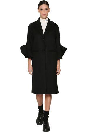 Valentino Women Coats - Wool & Cashmere Coat