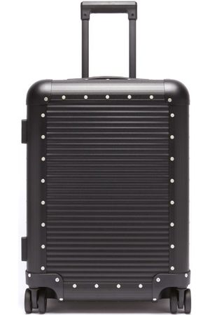 FPM Milano Bank Spinner 55 Cabin Suitcase - Mens