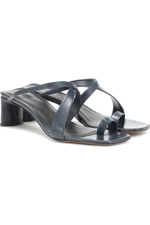 Neous Exclusive to Mytheresa – Nitis leather sandals