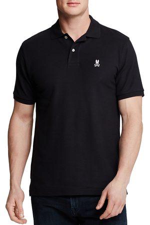 Bunny Big & Tall Classic Fit Polo Shirt