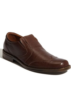 Josef Seibel Men Loafers - Men's 'Douglas' Venetian Loafer