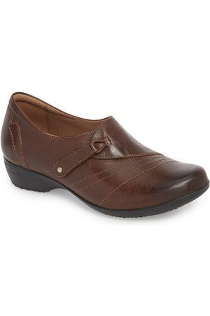 Dansko Women Loafers - Women's Franny Loafer