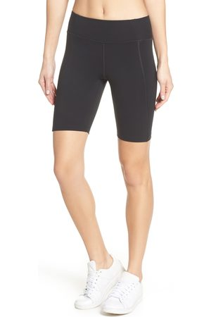 Girlfriend Collective Women's High Waist Bike Shorts