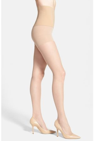 Commando Women's The Keeper Control Top Pantyhose