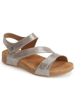 Josef Seibel Women Sandals - Women's 'Tonga' Leather Sandal