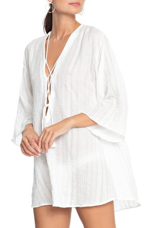Robin Piccone Women's Michelle Tunic Cover-Up