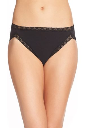 Natori Women's Bliss French Cut Briefs
