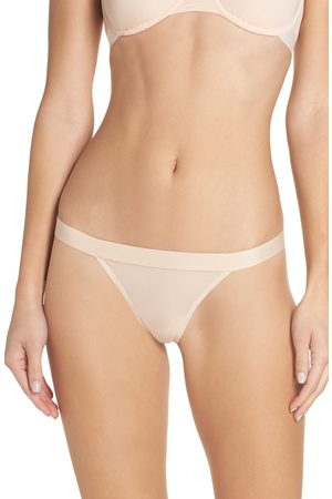 NEGATIVE UNDERWEAR Women's Silky Thong