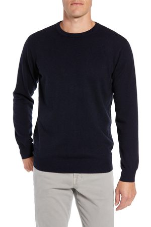 Rodd & Gunn Men's Queenstown Wool & Cashmere Sweater