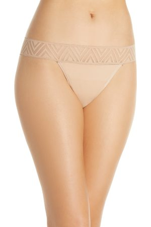 THINX Women's Period Proof Lace Thong