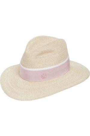 Le Mont St Michel Henrieta Straw Hat