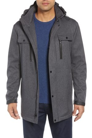Marc Jacobs Men's Doyle Soft Shell Jacket