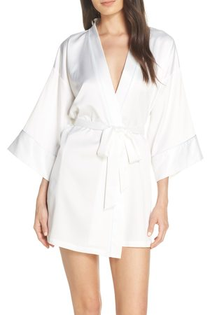Jonquil Women's The Bride Satin Wrap
