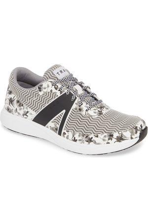 TRAQ BY ALEGRIA Women's Qarma Sneaker