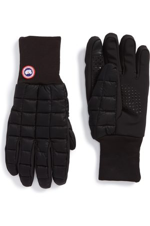 Canada Goose Men's Northern Liner Gloves