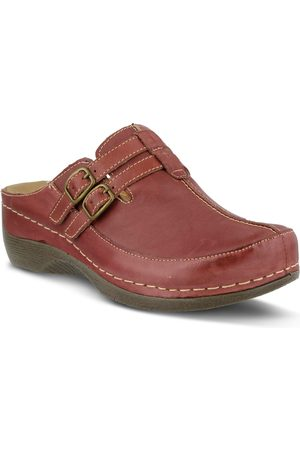 Spring Step Women's Happy Clog
