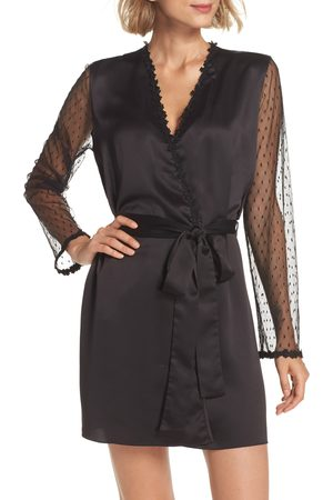 Flora Nikrooz Women's Showstopper Robe