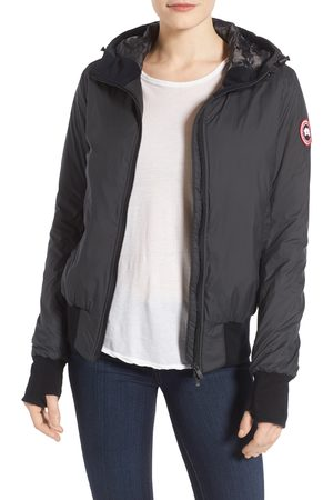 Canada Goose Women's Dore Down Hooded Jacket