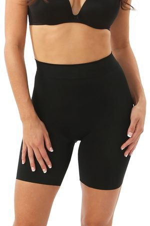 Belly Bandit Women's Belly Bandit 'Mother Tucker - Shortie' High Waist Compression Shorts