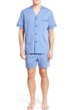 Majestic Men's Cotton Blend Pajamas