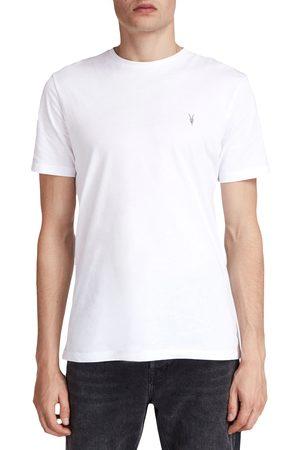 AllSaints Men's Brace Tonic Slim Fit Crewneck T-Shirt