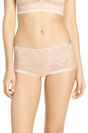Wacoal Women's Net Effect Boyshorts