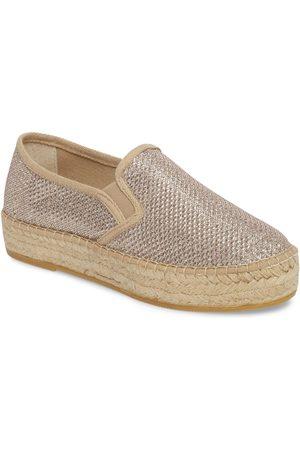 Toni Pons Women's Fonda Platform Espadrille Sneaker