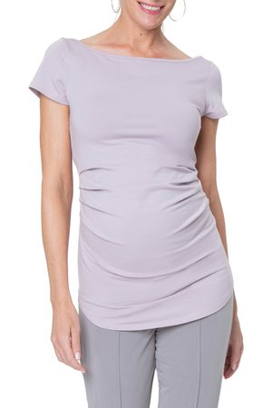 Stowaway Collection Women's Ballet Maternity Tunic