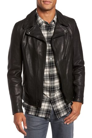 Schott NYC Men's Perfecto Brand Leather Jacket