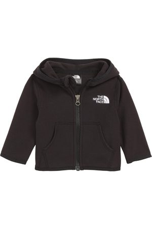 The North Face Infant Boy's Glacier Full Zip Hoodie