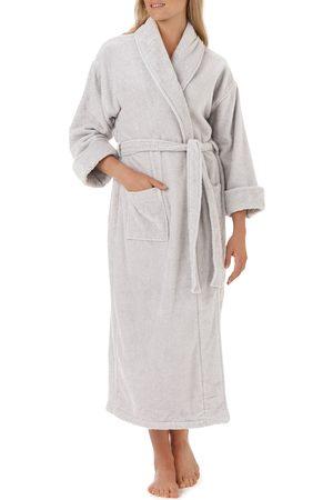 The White Company Women's Unisex Classic Cotton Robe