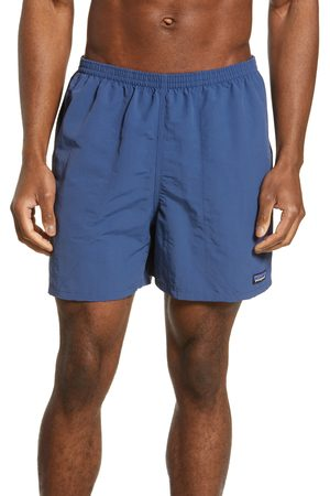 Patagonia Men's Baggies 5-Inch Swim Trunks