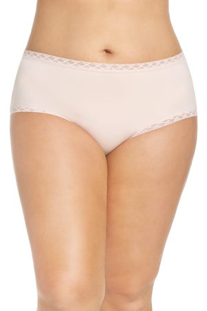 Natori Women's Bliss Cotton Full Brief