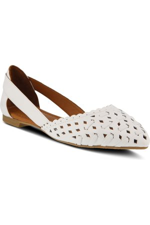 Spring Step Women's Delorse Flat