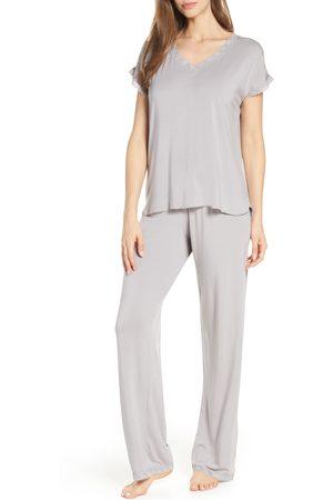 Barefoot Dreams Women's Barefoot Dreams Luxe Jersey Pajamas