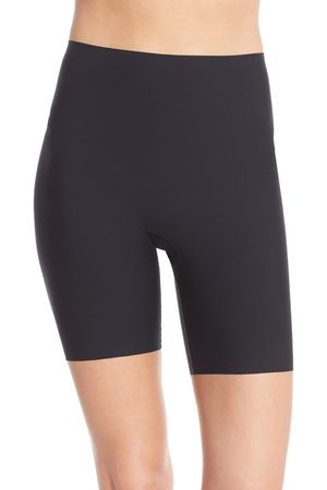 SPANXR Women's Spanx Thinstincts Mid Thigh Shaper Shorts