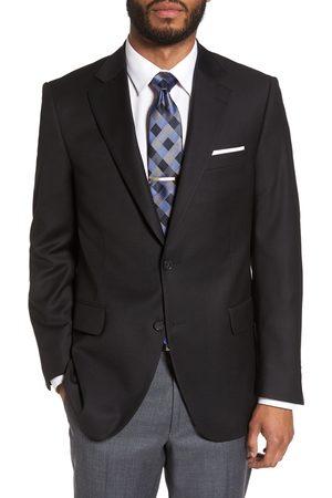 Peter Millar Men's Flynn Classic Fit Wool Blazer