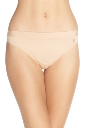 Tommy John Women's Second Skin Thong