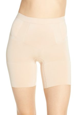 SPANXR Women's Spanx Oncore Mid Thigh Shorts