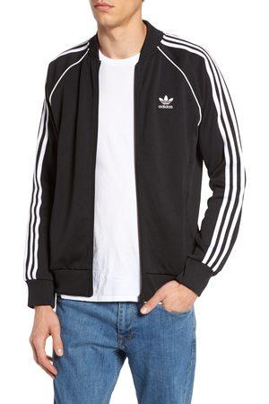 adidas Men's Sst Track Jacket