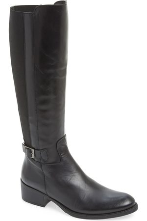 Toni Pons Women's 'Tacoma' Tall Elastic Back Boot