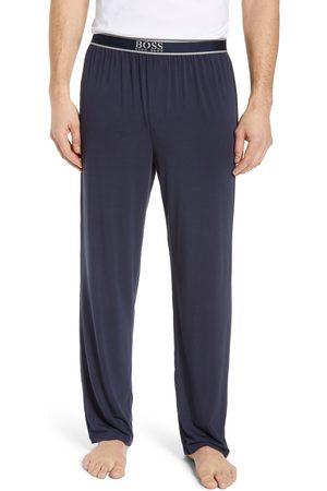 HUGO BOSS Men Pajamas - Men's Micromodal Pajama Pants