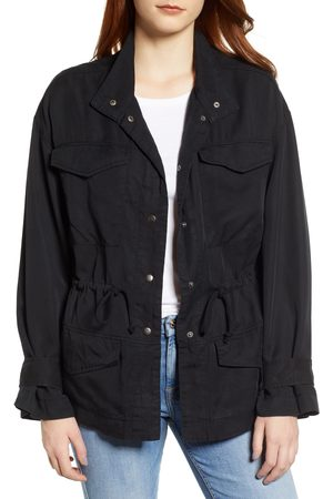 TDC Women's Utility Jacket