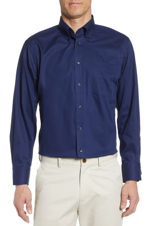 Nordstrom Men's Classic Fit Non-Iron Dress Shirt