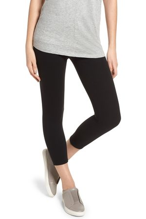 Nordstrom Women's High Waist Crop Leggings